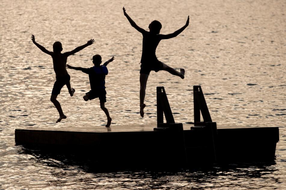 Ferienfreizeiten sind möglich - allerdings müssen sich Kinder und Betreuer zuvor testen lassen.