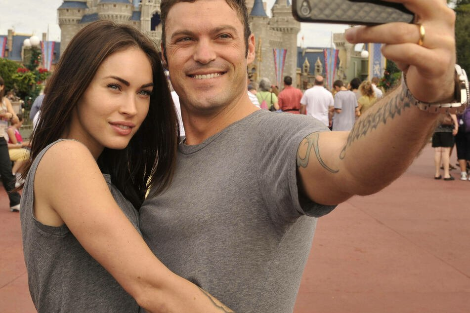 Megan Fox and Brian Austin Green got married in 2010. Now, it's officially over between the two.