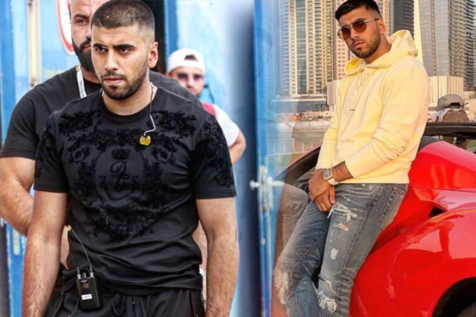Vom Flüchtlingskind zum Rap-Star: Eno überrascht Fans mit unerwartetem Schritt