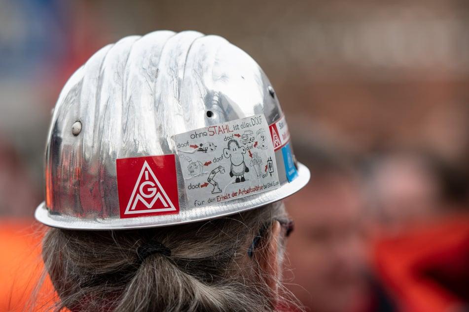Einigung bei Metallindustrie: Corona-Prämie und Sonderzahlung für NRW-Betriebe