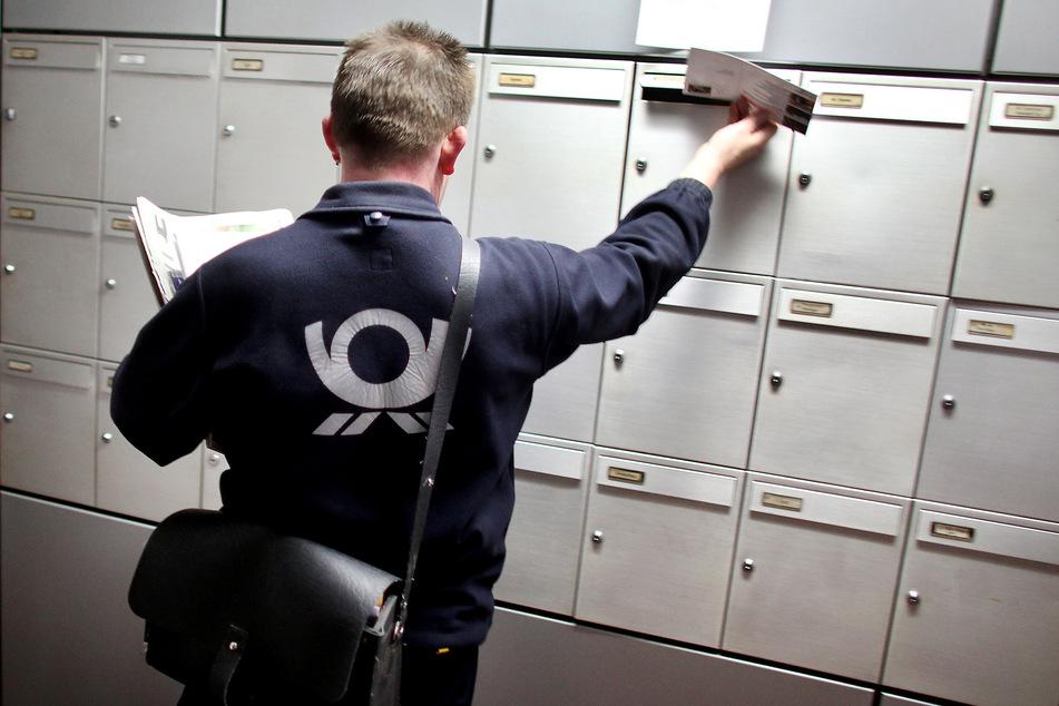 """""""Fake""""-Erbschaft: Polizei warnt vor Post aus China!"""