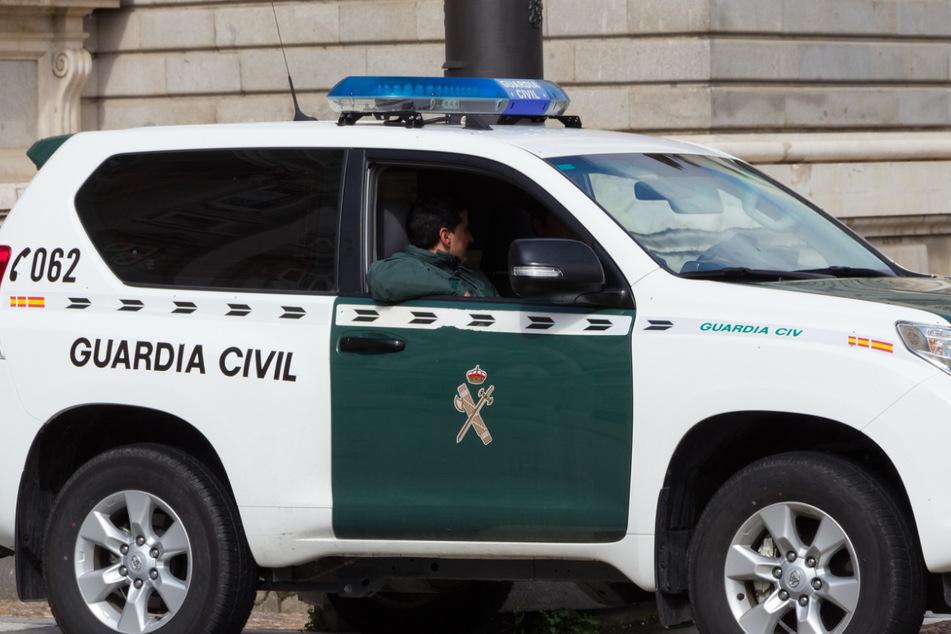 Sohn vor vier Jahren entführt! Von Deutschland gesuchter Mann auf Mallorca gefasst