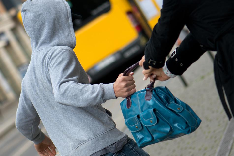 Mehrere Überfälle: Treibt eine Kinderbande ihr Unwesen in der Stadt?