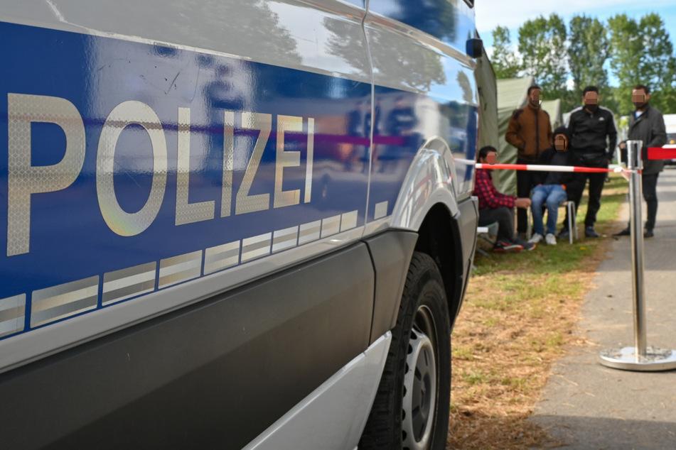 Unerlaubte Einreise: Fast 400 Migranten an der polnischen Grenze aufgegriffen