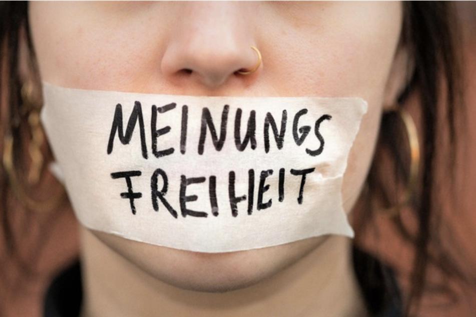 """""""3000 Kommentare, Hunderte E-Mails - Nachrichten aus einer aufgewühlten Gesellschaft"""", sind laut ZDF zusammengekommen."""