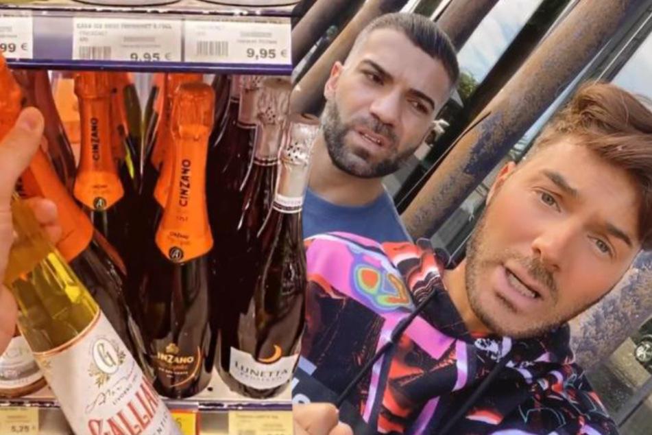 Wegen Abriss-Party: Rafi Rachek und Sam Dylan aus Hotel geflogen!