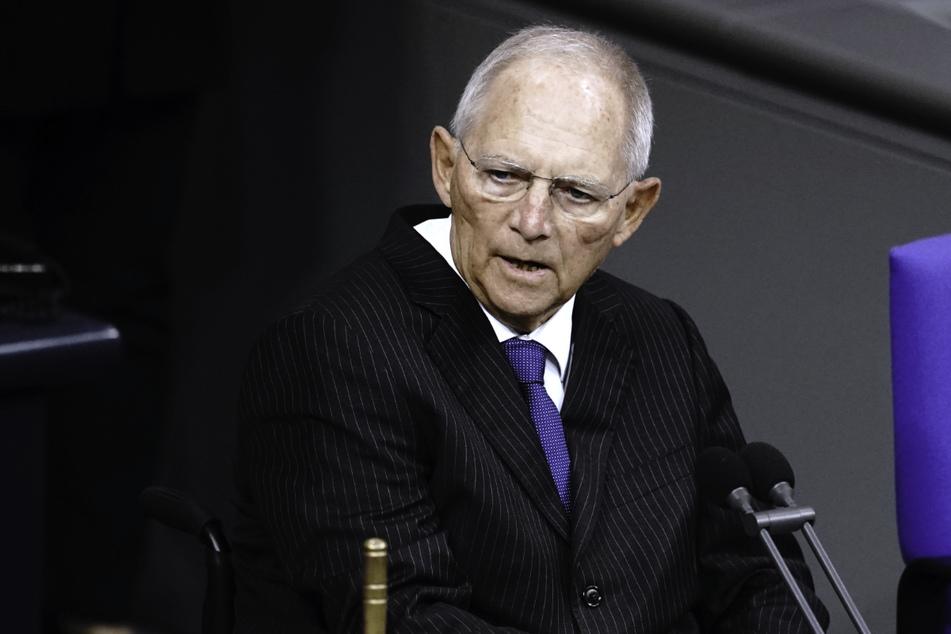 Bundestagspräsident Wolfgang Schäuble (78, CDU) soll erneut Spitzenkandidat auf der CDU-Landesliste von Baden-Württemberg sein.