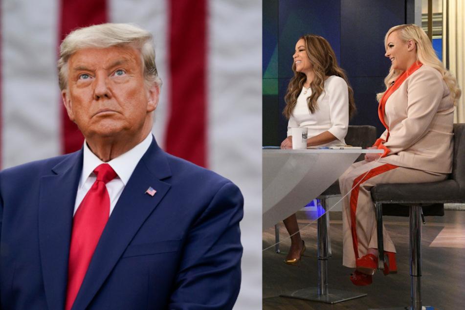Trump beleidigte Vietnam-Veteran McCain: Nun schlägt seine Tochter zurück
