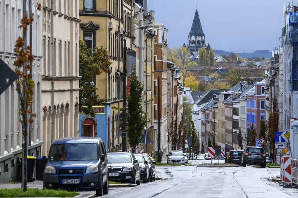 Der Sonnenberg wächst - vor allem Künstler und Kulturschaffende beleben die Altbauten.