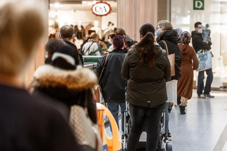 Offene Geschäfte in Schleswig-Holstein: Diese Regeln gelten ab Montag