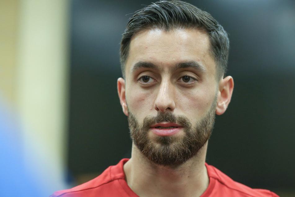 Mittelfeldspieler Yunus Malli (28). (Archivbild)