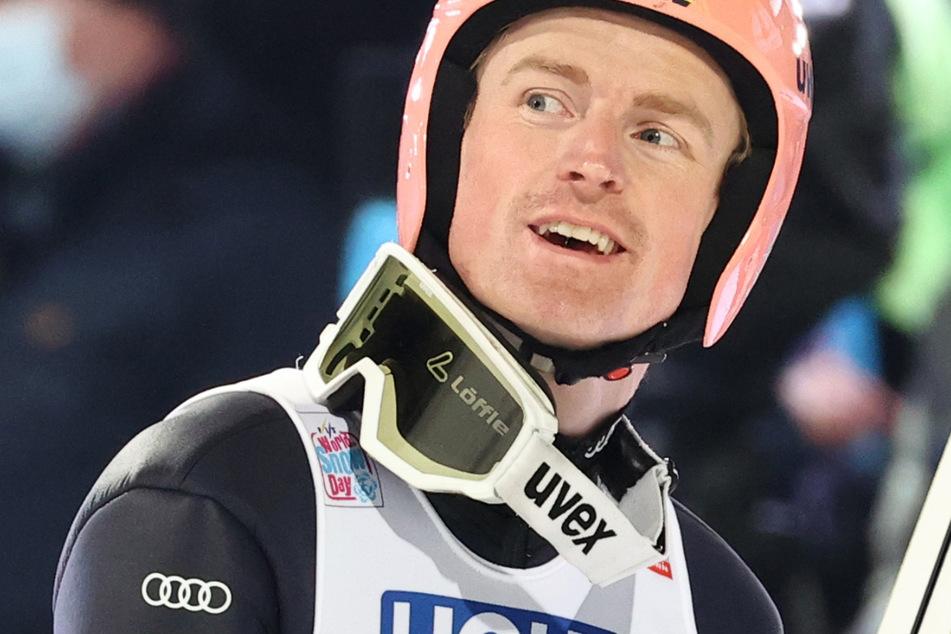 Severin Freund wieder dabei! Ex-Champion bei zweitem WM-Einzel der Skispringer