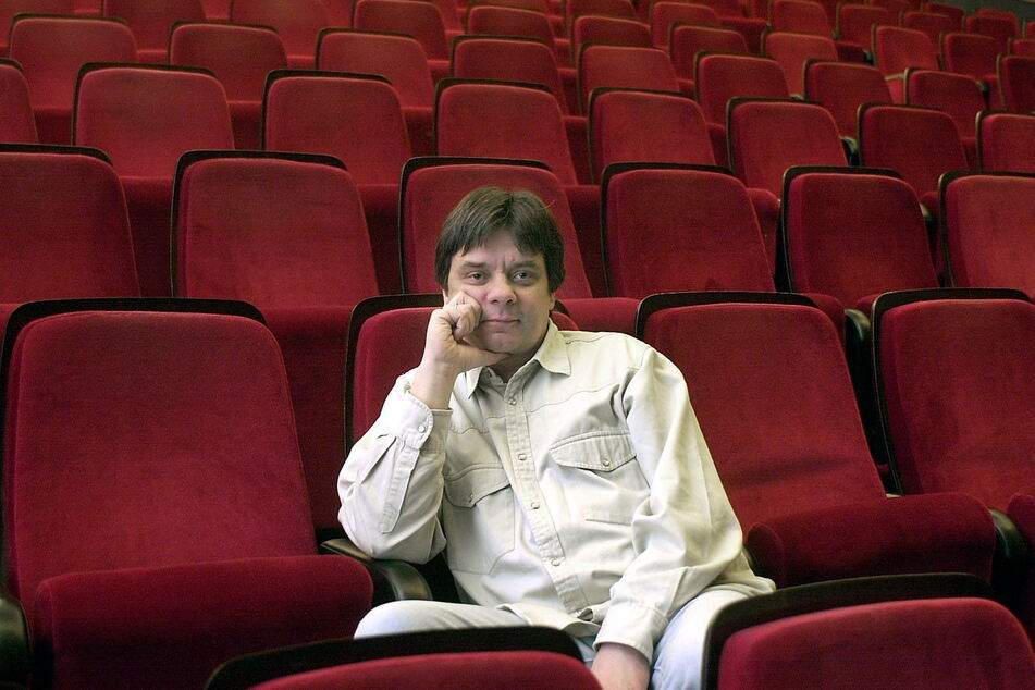 Frank Apel (†64) betrieb verschiedene Filmtheater.