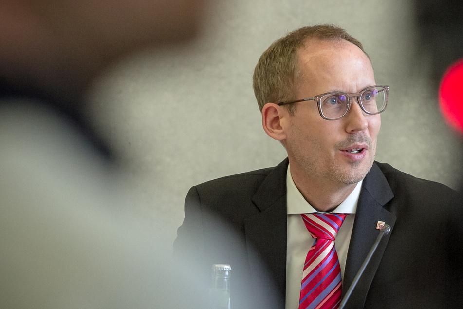 Kai Klose (47) äußerte sich zum Internationalen Tag gegen Homo-, Bi-, Inter- und Transfeindlichkeit.