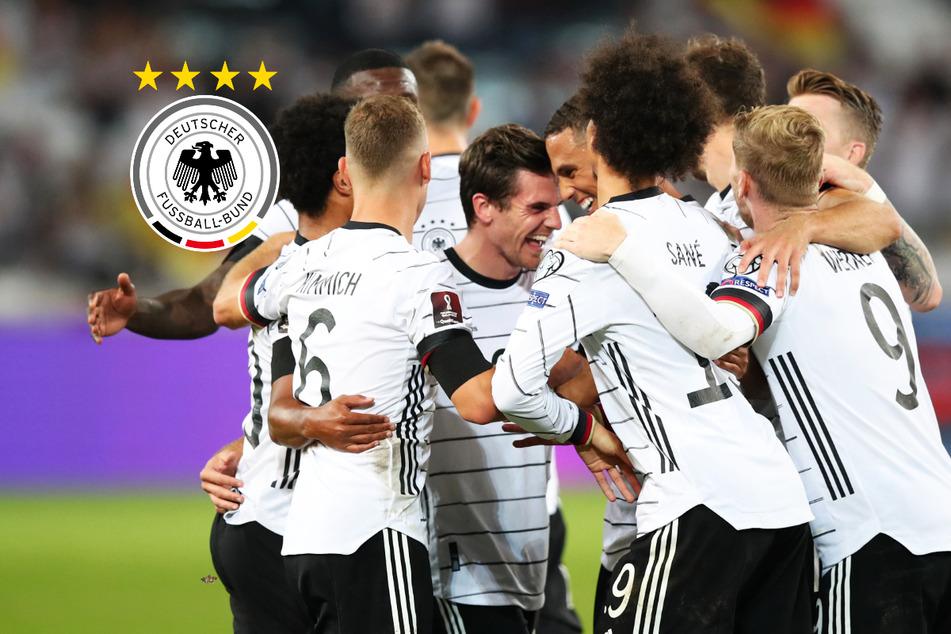 DFB-Fußballfest: Starkes Deutschland feiert gegen überfordertes Armenien Kantersieg!