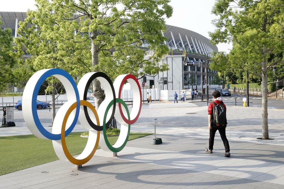 Eigentlich sollten die Olympischen Spiele in Tokio schon im Sommer 2020 stattfinden, wegen Corona wurden sie aber auf nächstes Jahr verschoben. (Archivbild)