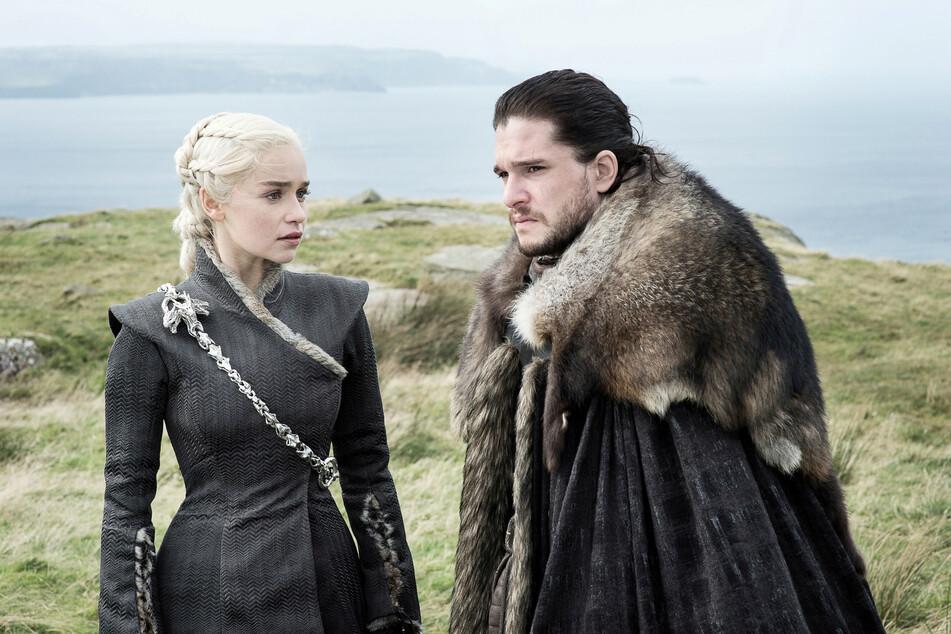 Für Jon Snow und Khaleesi gibt es wohl (vorerst) kein Revival - Schauspieler Kit Harington ist jedoch bereit für neue Projekte.