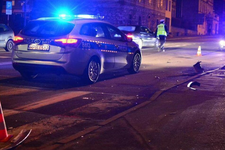 Geschnappter Sex-Gangster aus Görlitz fuhr Mann tot!