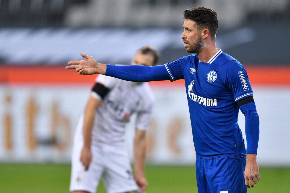 Mark Uth (29) steht noch beim FC Schalke 04 unter Vertrag, könnte aber zum dritten Mal zum 1. FC Köln zurückkehren.