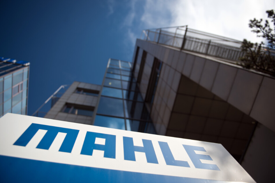 Die Stuttgarter Mahle-Zentrale.