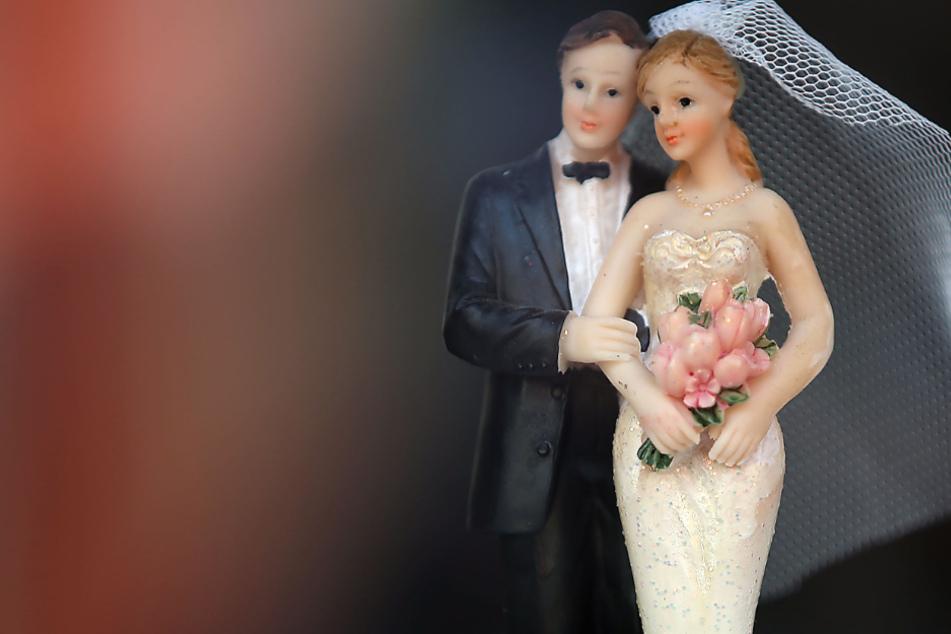 Einschränkungen beim Ja-Wort: Diese Auswirkungen hat das Coronavirus auf Hochzeiten