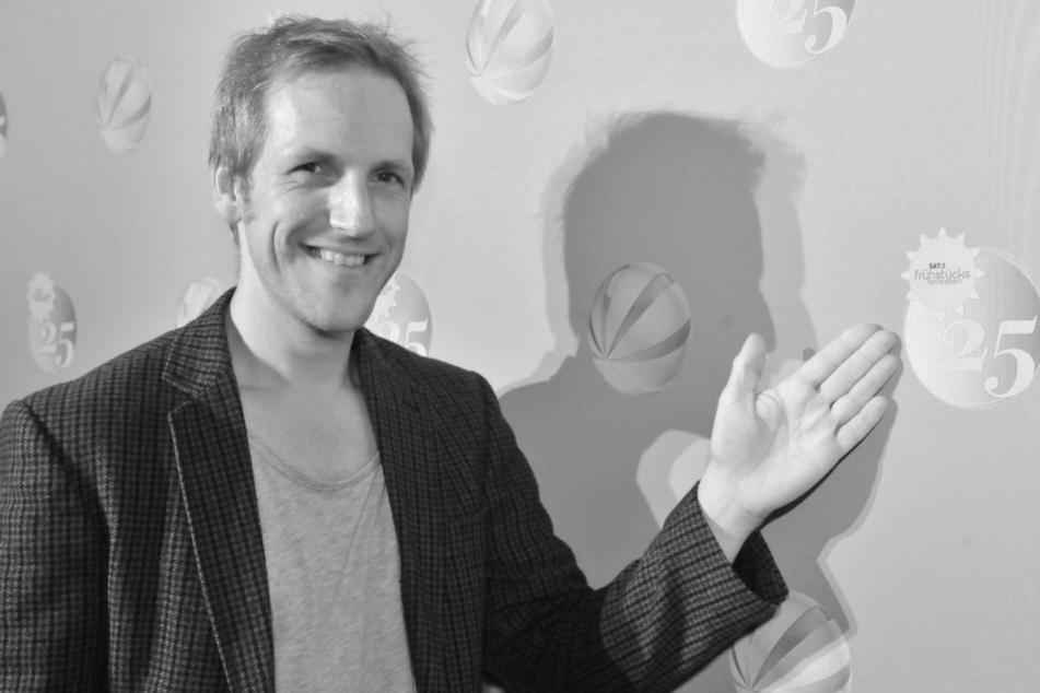 Trauer um Jan Hahn: TV-Moderator mit 47 Jahren gestorben