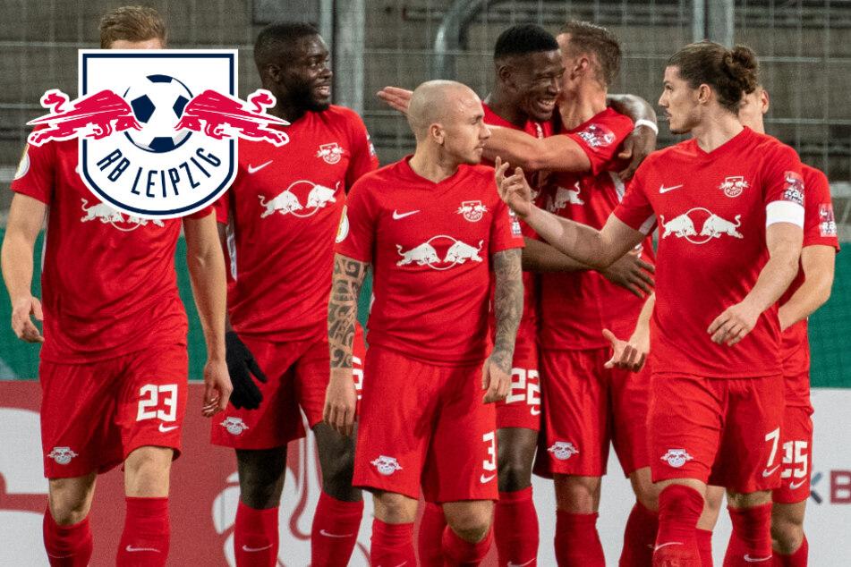 """RB Leipzig siegt im letzten Spiel: """"Der perfekte Jahresabschluss"""""""