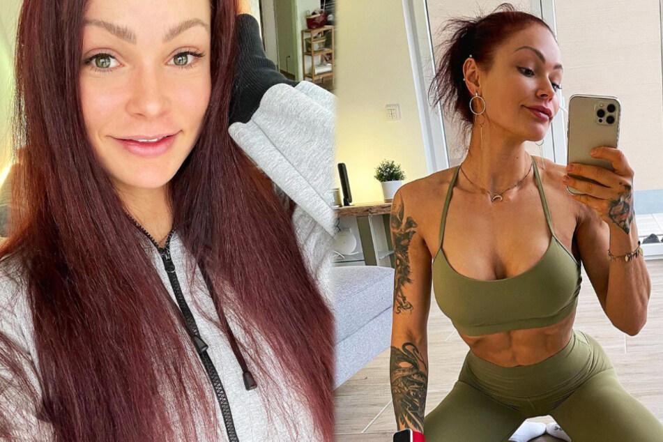 Corona-Lockdown: Sexy Instagram-Influencerin hat nachdenkliche Botschaft