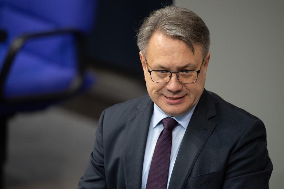 Immunität von CSU-Abgeordneten Georg Nüßlein aufgehoben