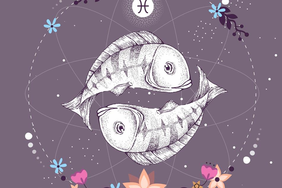 Wochenhoroskop Fische: Deine Horoskop Woche vom 22.02. - 28.02.2021