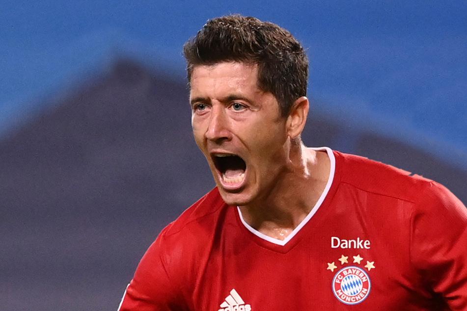 Gegen Bayern-Star Robert Lewandowski (32) liegt eine Zivilklage vor.
