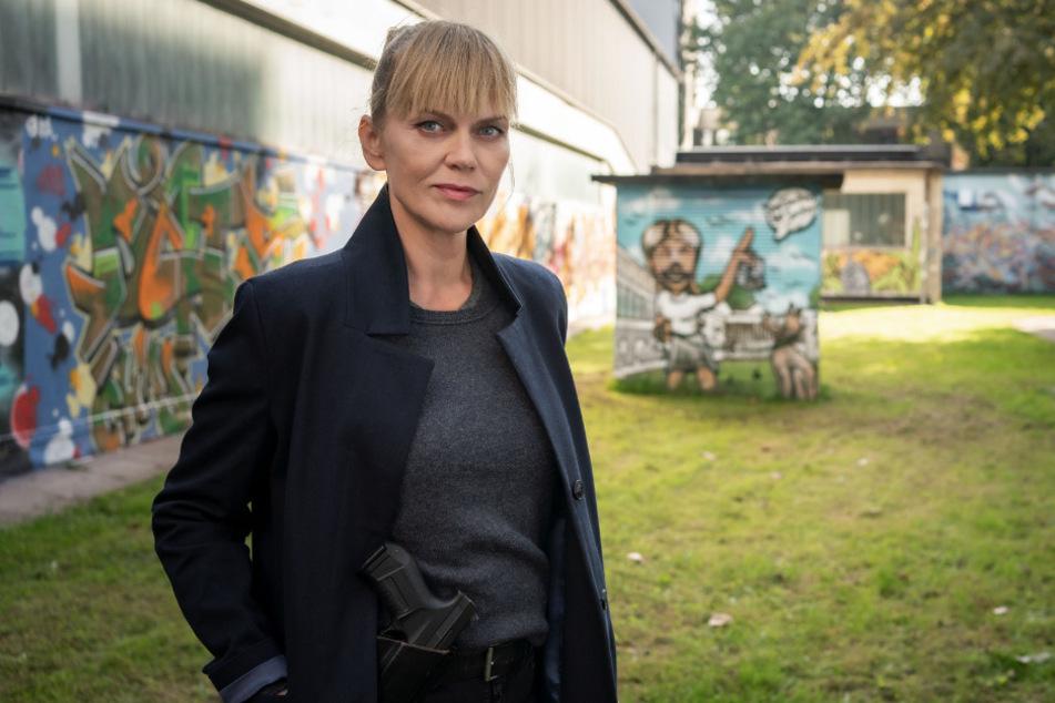 """ZDF-Krimi mit Anna Loos: """"Helen Dorn"""" ermittelt nun in dieser Stadt!"""