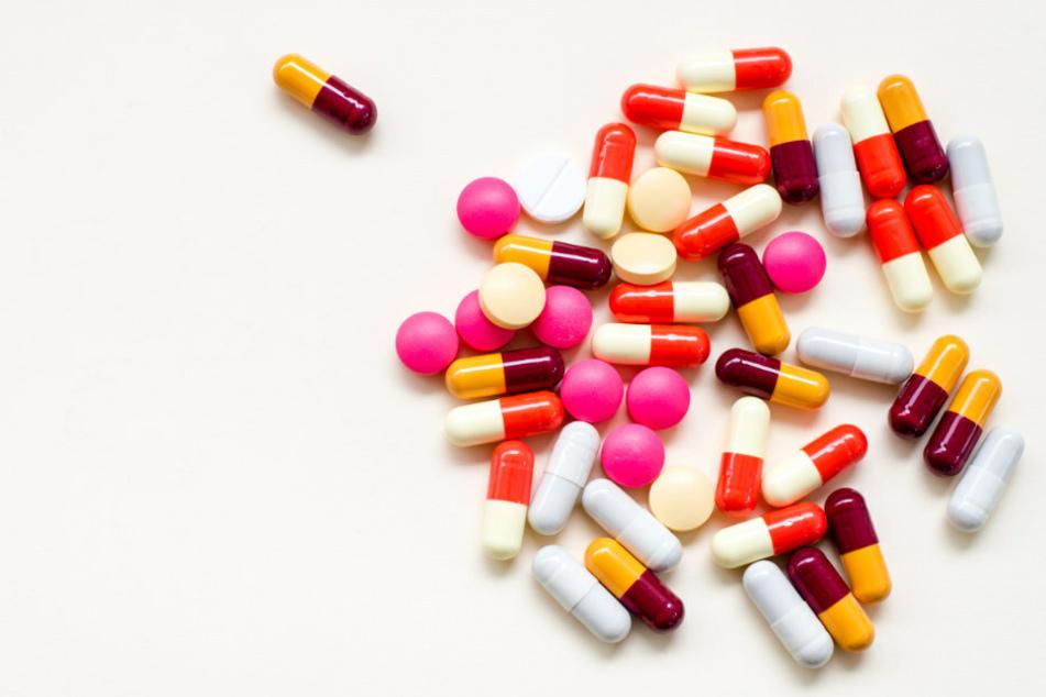 Razzia gegen Rezeptfälscher: Halbe Million Euro Schaden