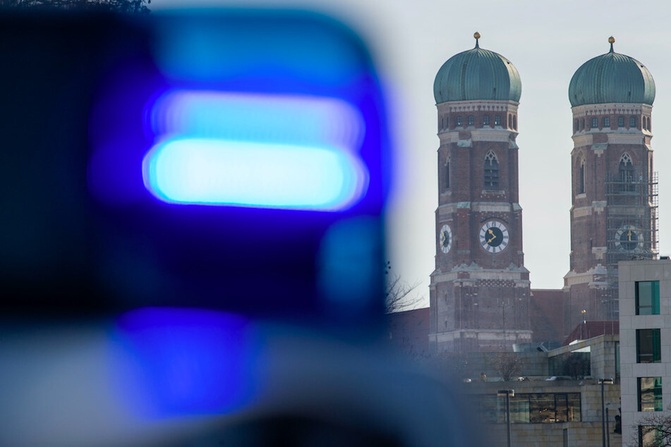 München: Grausiger Verdacht bestätigt: Tote Münchnerin wurde Opfer eines Gewaltverbrechens