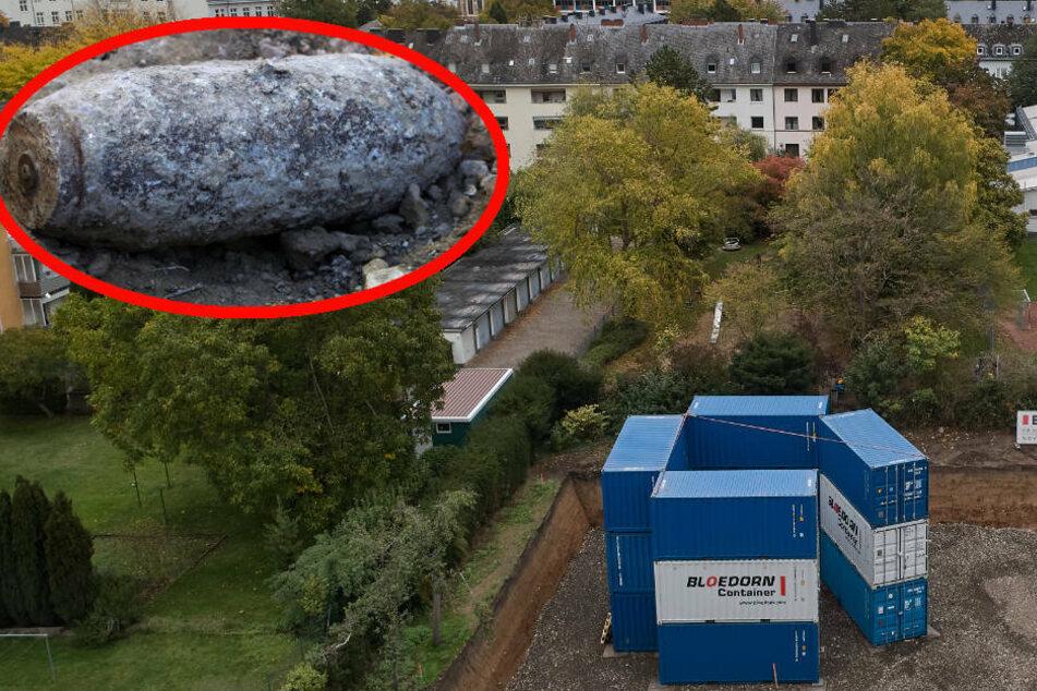 Bombe in Koblenz entschärft: Tausende mussten Wohnungen verlassen