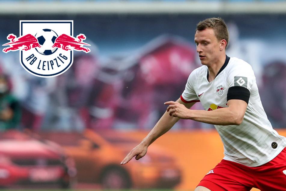Knieprobleme! RB Leipzig gegen Basaksehir ohne Klostermann