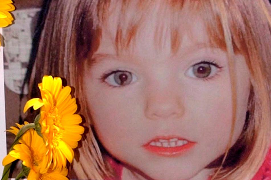 Verdächtiger im Fall Maddie bleibt noch lange im Gefängnis