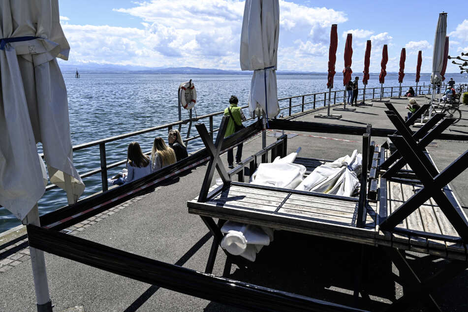 """Öffnungen: Wirte und Hoteliers am Bodensee fürchten """"totales Chaos"""""""
