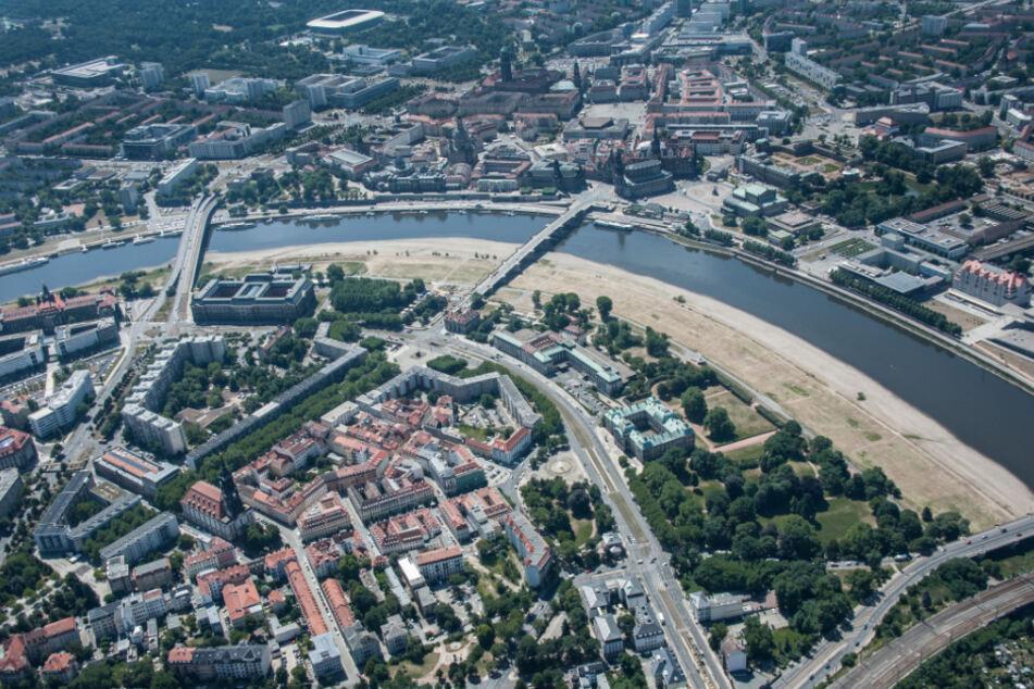 Entscheidung steht an: Gibt es bald einen Autotunnel in der Neustadt?