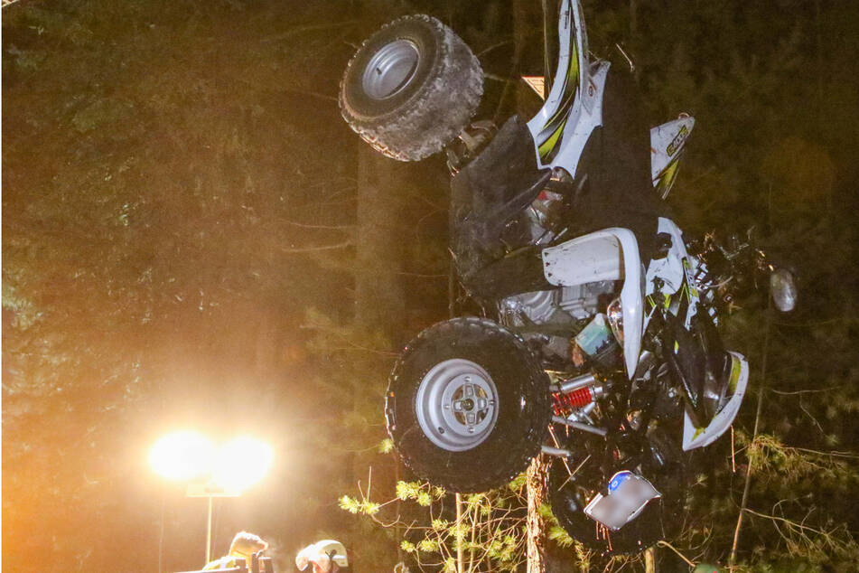17-Jährige stirbt bei Unfall mit Quad: Wie gefährlich sind die Geländefahrzeuge?