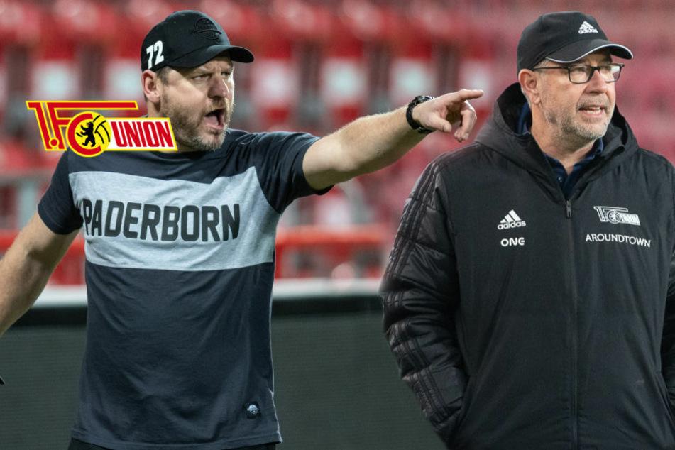 Union Berlin: Pokal-K.o. als Warnung, Baumgart sucht Weihnachtsbaum
