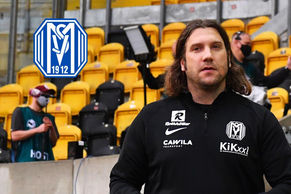 Nächste Trainerentlassung! SV Meppen wirft Torsten Frings raus