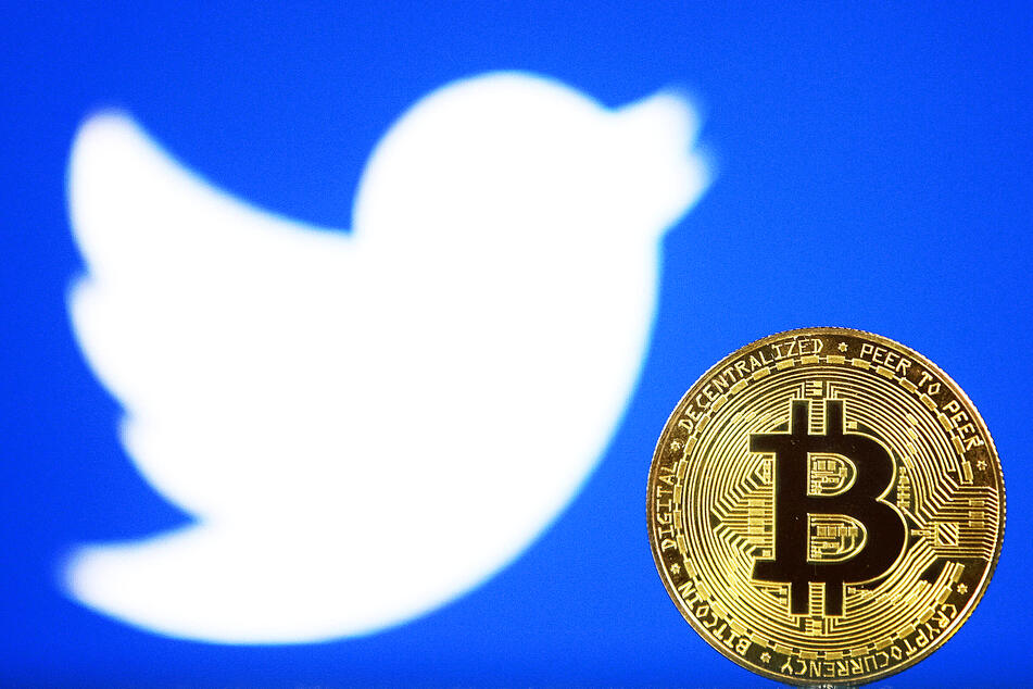 Twitter is enabling Bitcoin payments on its platform for the first time.