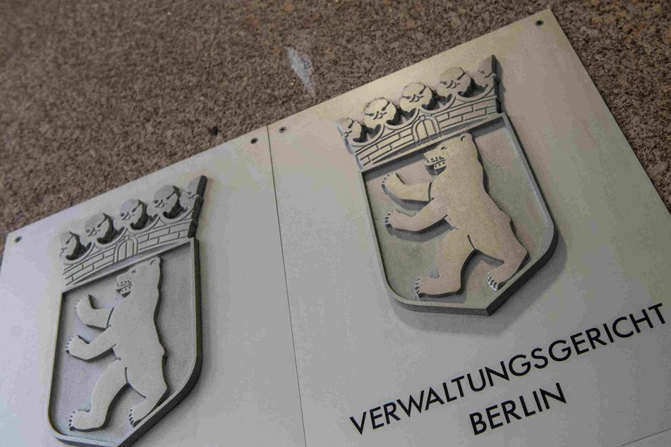 Das Verwaltungsgericht in Berlin.