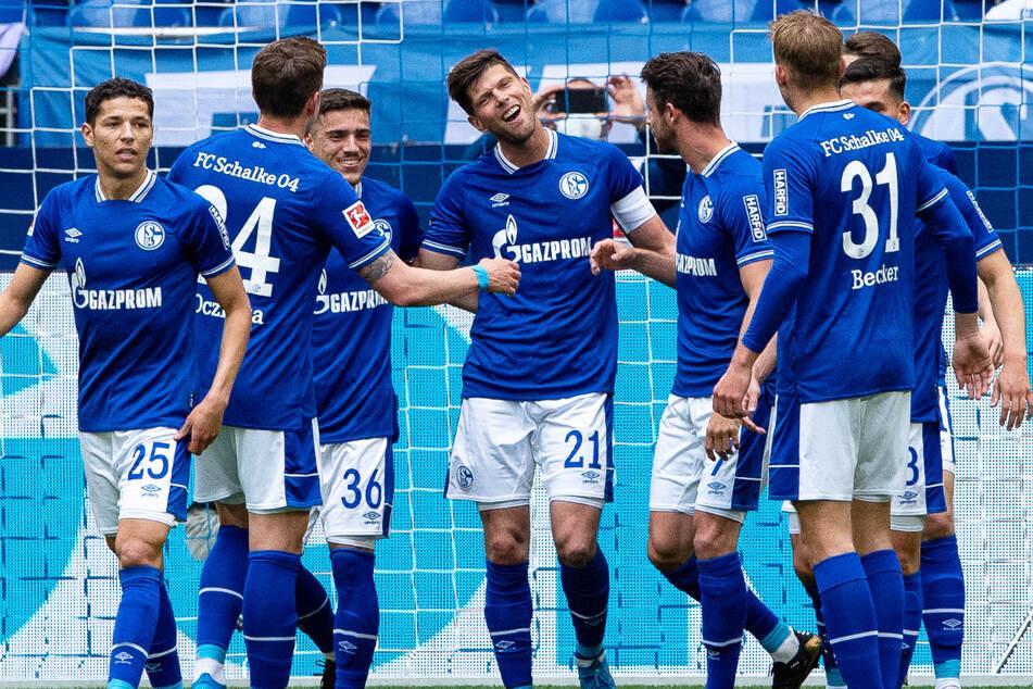 +++ Bundesliga-Liveticker: Wahnsinn auf Schalke! S04 dreht richtig auf +++