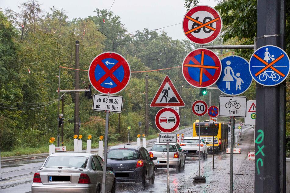 Mehr als acht Millionen Euro sollen im Straßen-Haushalt der Stadt gespart werden.
