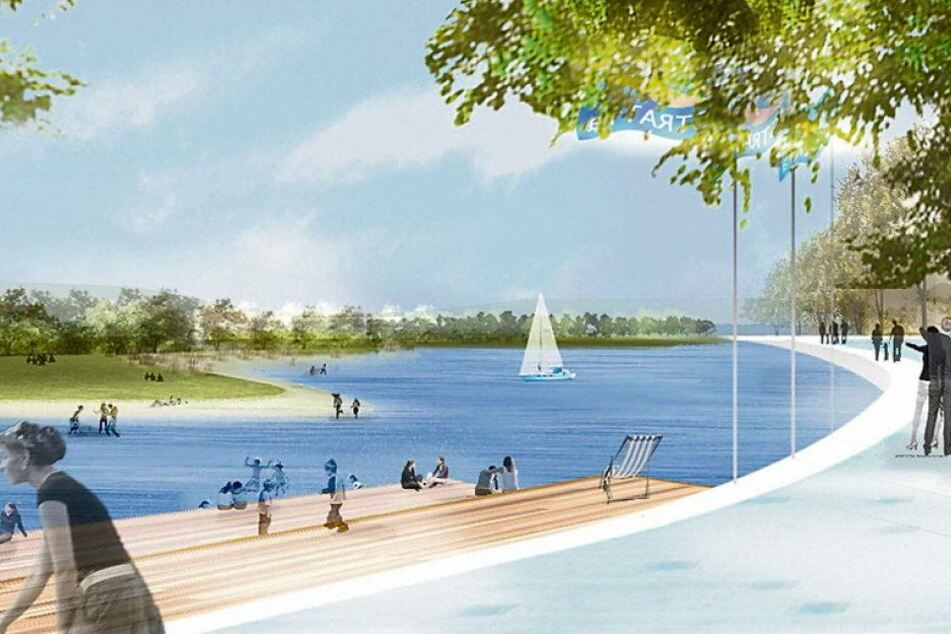Fahrplan steht! Projekt Ostrasee auf Kurs