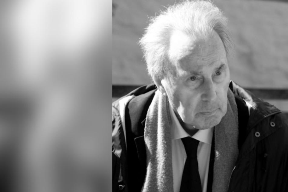 Hamburger SPD-Mann Freimut Duve gestorben