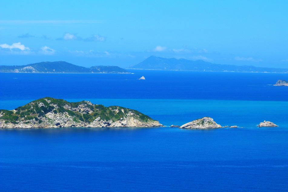 Das sind die schönsten Inseln für einen entspannten Urlaub in Griechenland