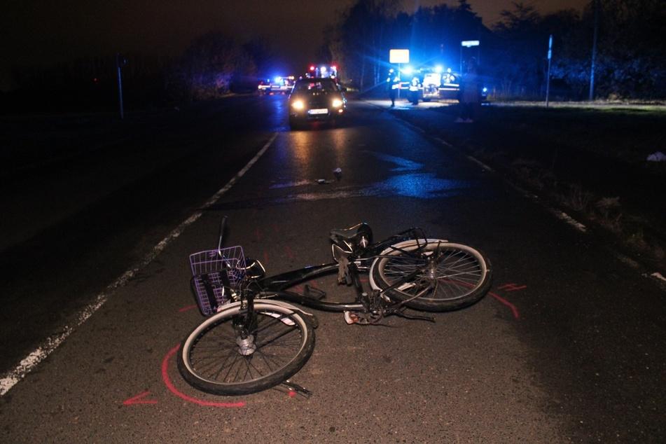 Offenbar hatte der 34-Jährige nicht auf den Verkehr geachtet, als er auf die Straße gefahren war.